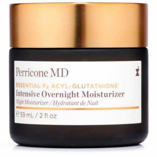 DR. PERRICONE Essential Fx Intensive Overnight Moisturizer Nachtpflege 59ml