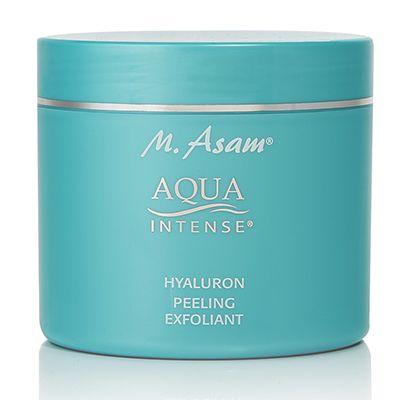 M.ASAM® Aqua Intense® Körperpeeling mit Hyaluron 500ml