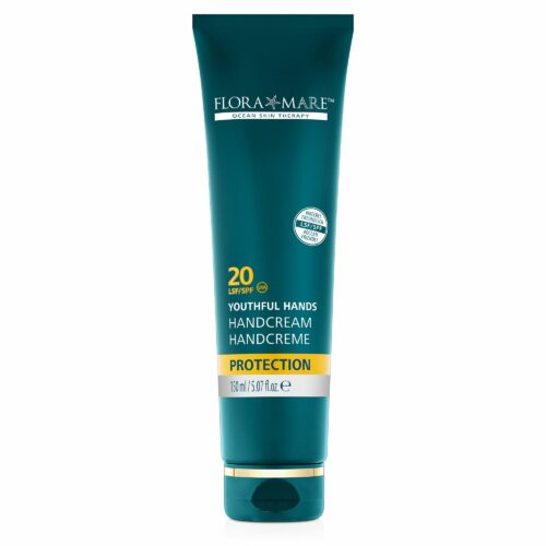 FLORA MARE™ Protection Youthful Hands Handcreme LSF 20 150ml