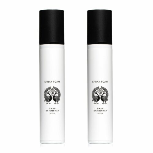 SHAN RAHIMKHAN Spray Foam Schaumfestiger Aerosol Spray 2x 200ml