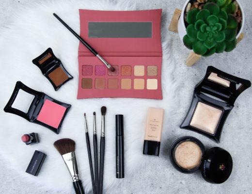 ILLAMASQUA Make-up