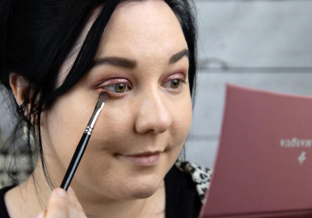 ILLAMASQUA Unveiled Artistry Eye Shadow Palette