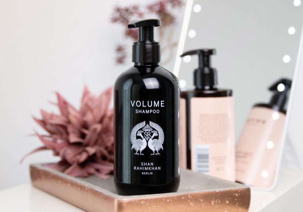 SHAN RAHIMKHAN Volume Shampoo