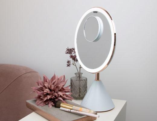 TOUCH BEAUTY Smart Mirror Kosmetikspiegel
