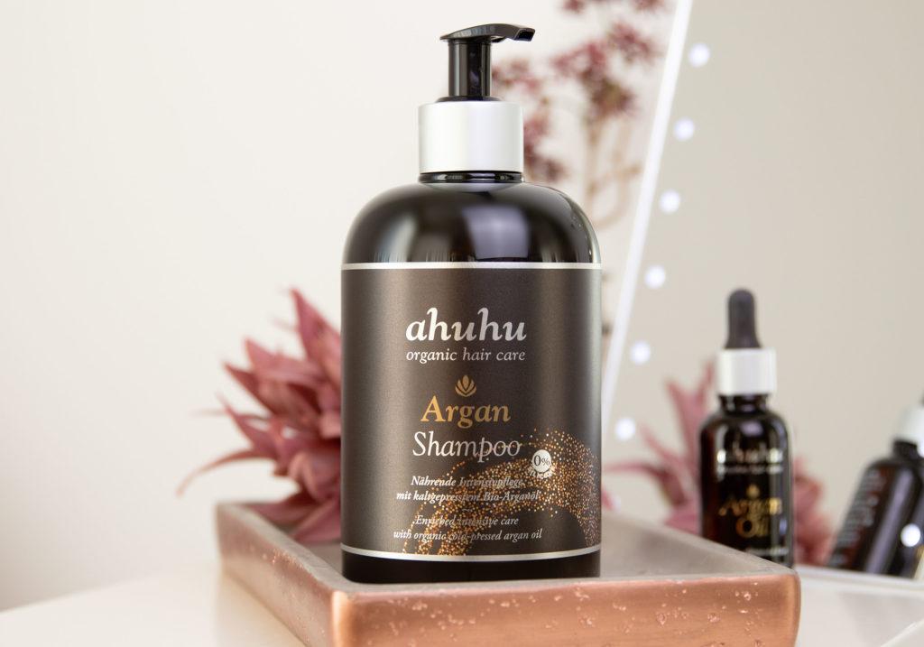 Neue Schauma Shampoo