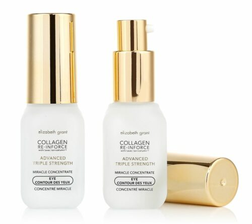 ELIZABETH GRANT Collagen Triple Strength Miracle Eye 2x 15ml