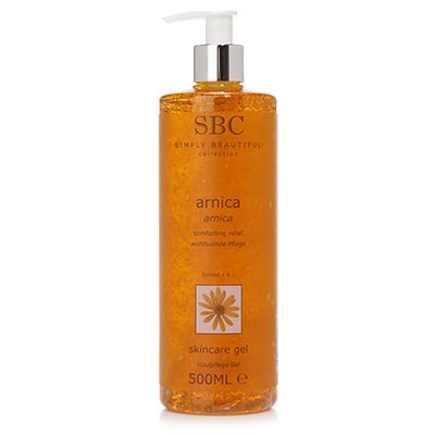 SBC Arnika Skincare Gel 500ml