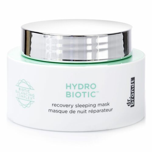 DR. BRANDT® Hydro Biotic Recovery Sleeping Mask Schlafmaske 50g
