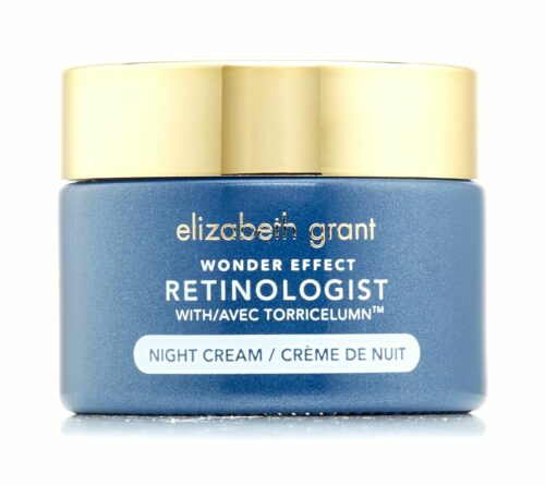 ELIZABETH GRANT Wonder Effect Retinologist Night Cream 50ml