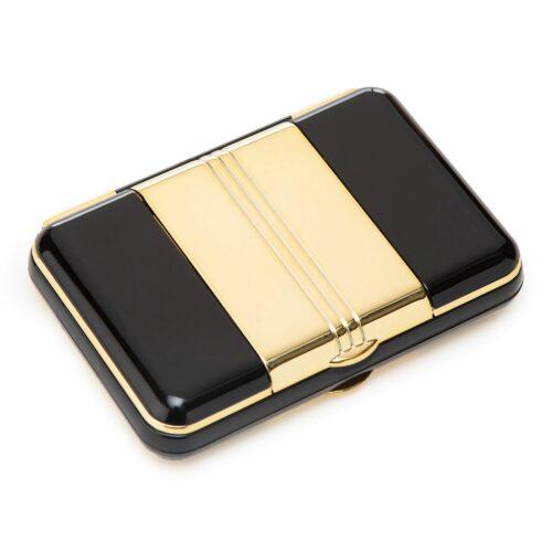 SIMPLY BEAUTY™ Kosmetikspiegel 7-fache Vergrößerung mit integrierter Pinzette