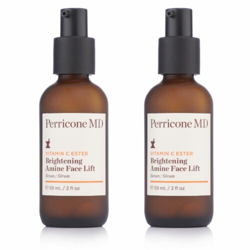 DR. PERRICONE Vitamin C Ester Brightening Amine Face Lift 2x 59ml