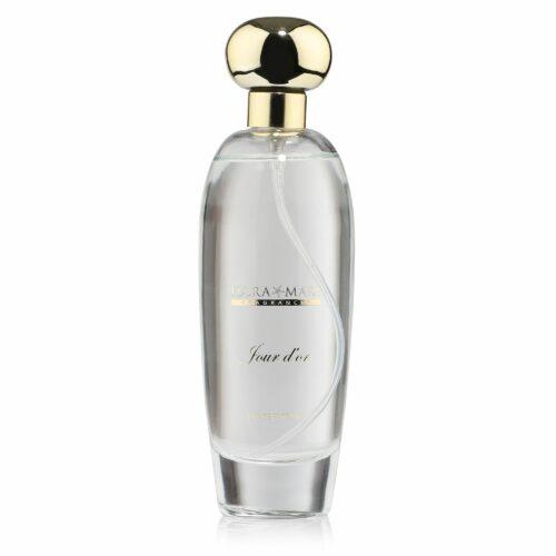 FLORA MARE™ Fragrances Jour D'Or Eau de Parfum 100ml