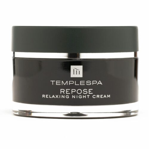 TEMPLE SPA Repose Aromtherapy Relaxing Night Cream Nachtcreme 50ml
