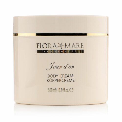 FLORA MARE™ Fragrances Jour D'Or Körpercreme 500ml