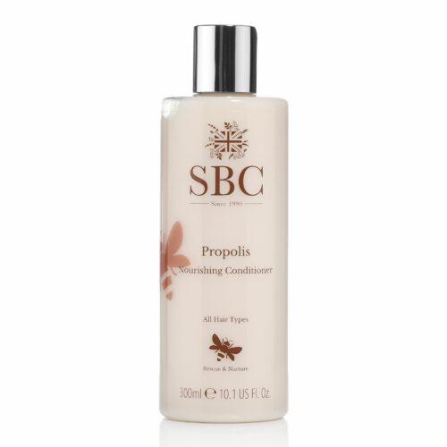 SBC Propolis Spülung für strapaziertes Haar 300ml