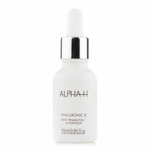 ALPHA-H Gesichtsserum Hyaluronic 8 25ml