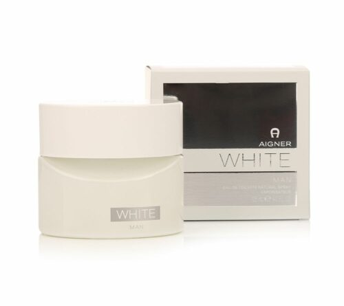 AIGNER WHITE MAN EdT 125ml QVC exklusiv