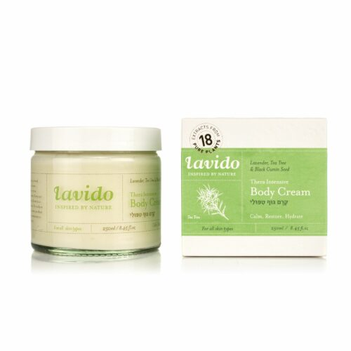 LAVIDO Thera Intensive Body Cream 250ml