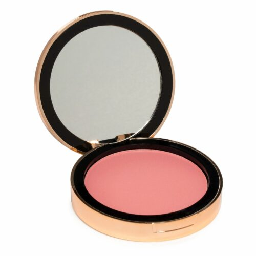 M.ASAM® Magic Finish Satin Blush Peachy Rose 11g
