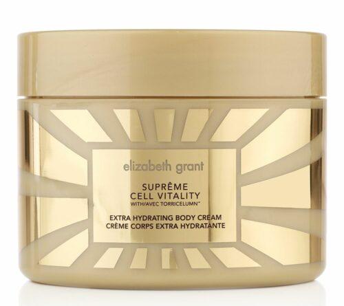 ELIZABETH GRANT Supreme Cell Vitality Body Cream 400ml