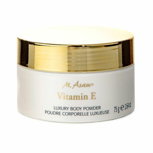 M.ASAM® Vitamin E Körperpuder 75g