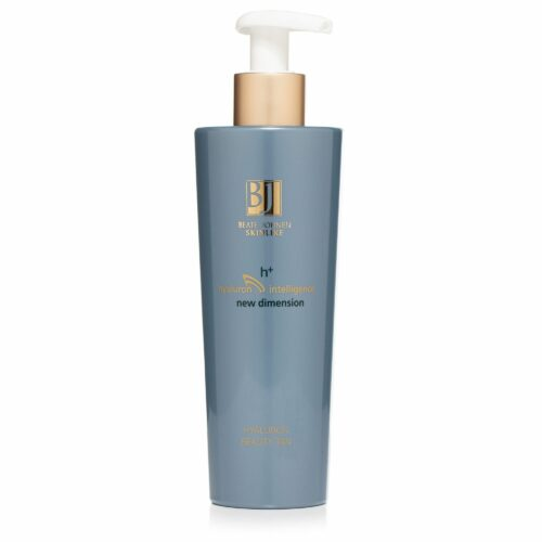 BEATE JOHNEN SKINLIKE Hyaluron Intelligence New Dimension Beauty Tan 250ml