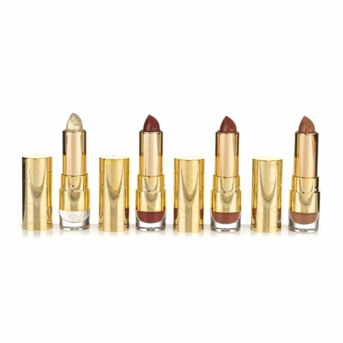 PÜR Lippenstift-Set Kiss of Confidence mit Vitamin E 4x 3g