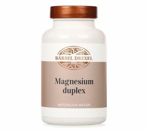 BÄRBEL DREXEL Magnesium duplex Presslinge für die Muskulatur 350 Stück