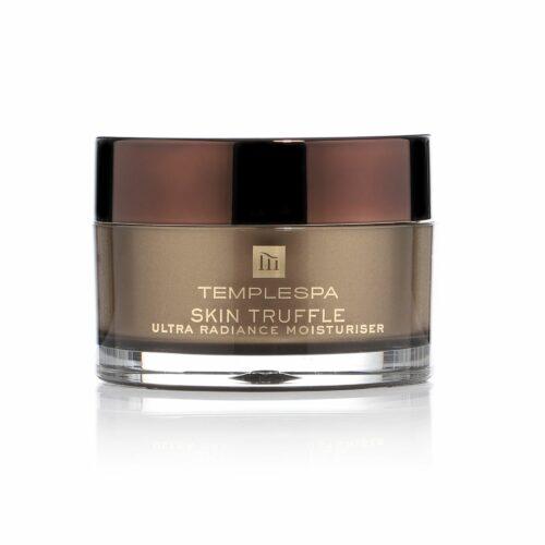 TEMPLE SPA Skin Truffle Total Facial Radiance Gesichtscreme 50ml