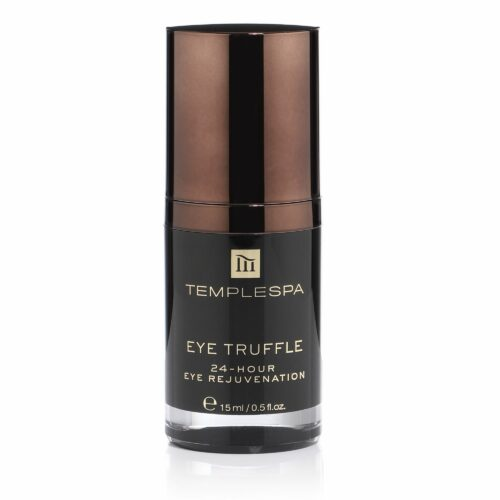 TEMPLE SPA Eye Truffle Luxury Eye Cream Sapphire & Champagne 15ml