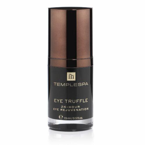 TEMPLE SPA Eye Truffle Luxury Eye Cream Sapphire & Champagne 15ml