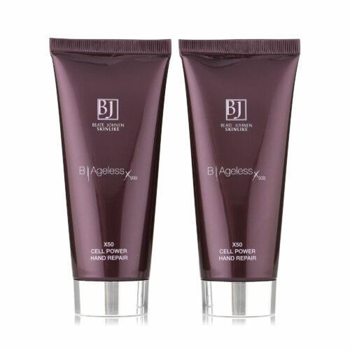 BEATE JOHNEN SKINLIKE BJ Ageless X50B Cell Power Hand Repair-Duo je 100ml
