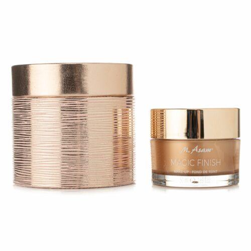 M.ASAM® Magic Finish Make-up-Mousse 50ml in Schmuckschatulle