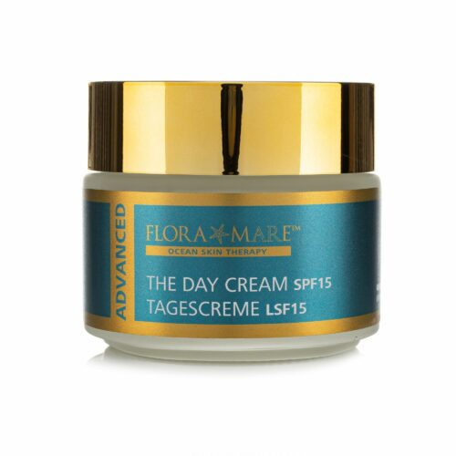 FLORA MARE™ Advanced The Day Cream LSF15 100ml
