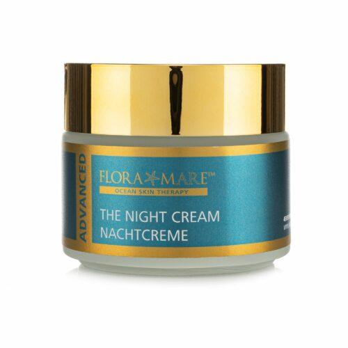 FLORA MARE™ Advanced Night Cream 100ml