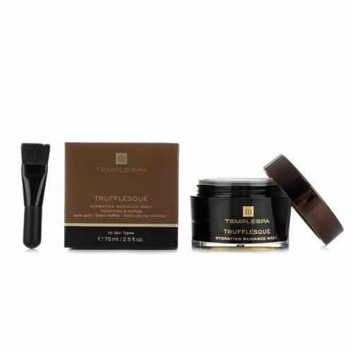 TEMPLE SPA Trufflesque Hydrating Radiance Maske 75ml