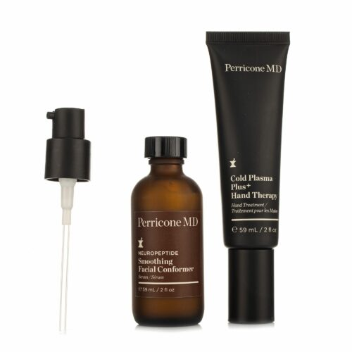 DR. PERRICONE Neuropeptide Facial Conformer 59ml & CP+ Hand Therapy 59ml