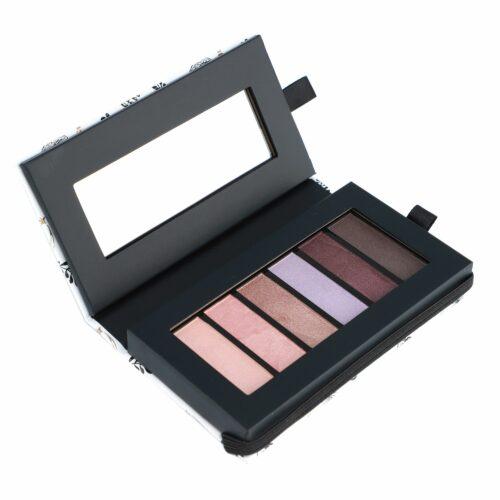 bareMinerals® Lidschatten Palette Joyful Gen Nude mit Mineralien 6 Farben