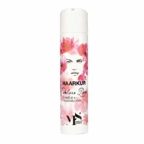 MARGOT SCHMITT® Deluxe Pure Camelie & Rosenblüten Haarkur 250ml