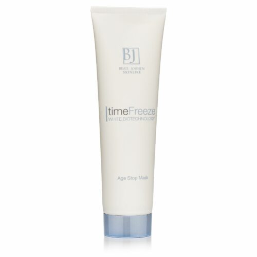 BEATE JOHNEN SKINLIKE Time Freeze White Biotechnology Age Stop Mask 150ml
