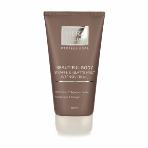 MERZ SPEZIAL Professional Beautiful Body Intensiv Creme 150ml