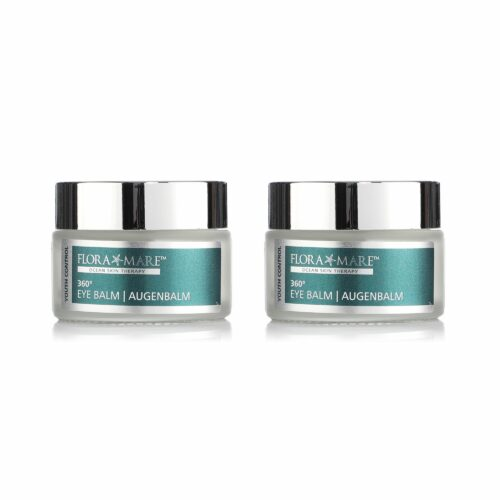 FLORA MARE™ Youth Control 360° Eye Balm Duo je 30ml