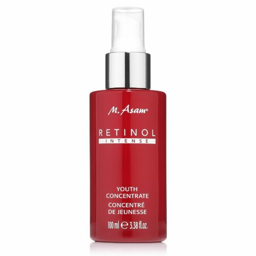 M.ASAM® Retinol Intense Youth Concentrate Sondergröße 100ml