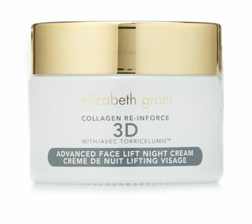 ELIZABETH GRANT Collagen Re-Inforce 3D-Lift Nachtcreme 50ml