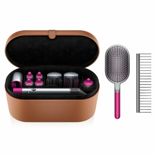DYSON Airwrap™ Haarstyler Complete-Set inkl. Kamm & Paddle Brush Airwrap Complete