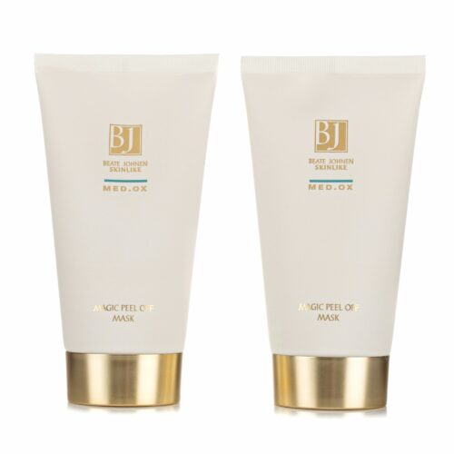 BEATE JOHNEN SKINLIKE Med.ox Magic Peel-Off Mask-Duo je 150ml