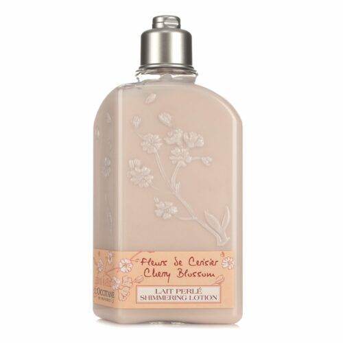 L'OCCITANE Kirschblüte Körpermilch 250ml