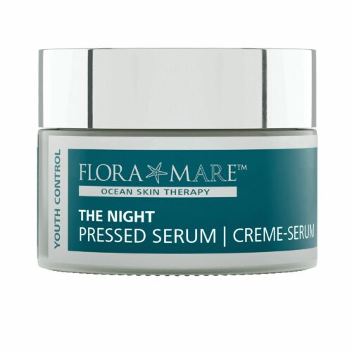 FLORA MARE™ Youth Control The Night Pressed Serum 30ml