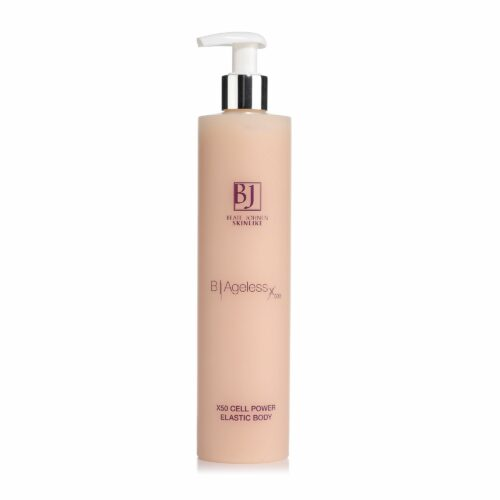 BEATE JOHNEN SKINLIKE B Ageless X50B Power Elastic Body 400ml