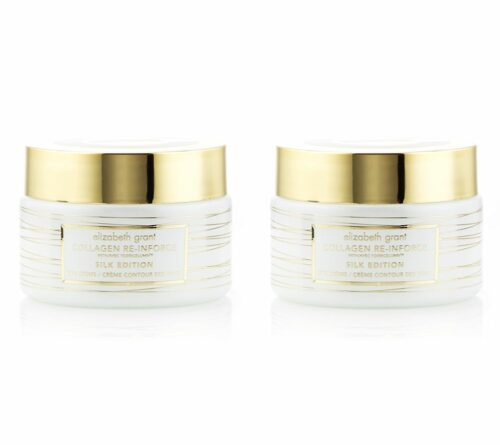 ELIZABETH GRANT COLLAGEN Silk Edition Eye Cream Duo 2x 30ml